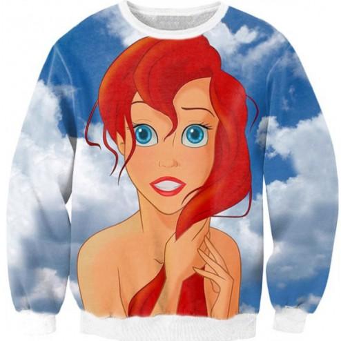 Moletom - Ariel