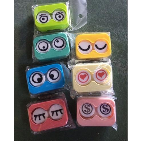 Case para lente de contato