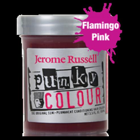 Punky Colour - Flamingo Pink