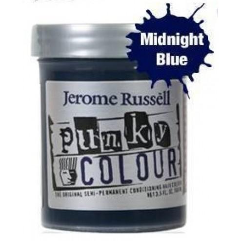 Punky Colour - Midnight Blue