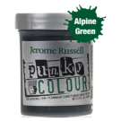 Punky Colour - Alpine Green