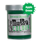 Punky Colour - Apple Green