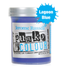 Punky Colour - Lagoon Blue