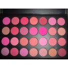 Paleta - 28 Blushes