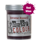 Punky Colour - Red Wine