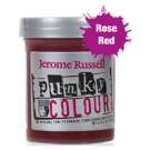 Punky Colour - Rose Red