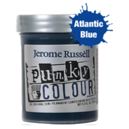 Punky Colour - Atlantic Blue