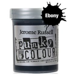 Punky Colour - Ebony