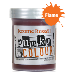 Punky Colour - Flame