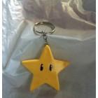 Chaveiro - Estrela Mario